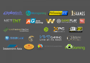 Software Used by Online Casinos