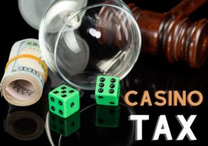 Positive Effect of Gambling - Taxation